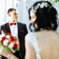 Wedding photographer Konstantin Ushakov (UshakovKostia). Photo of 14.08.2017