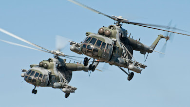Photo: Mi-171 (Czechy)