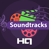Radio HQ Soundtracks