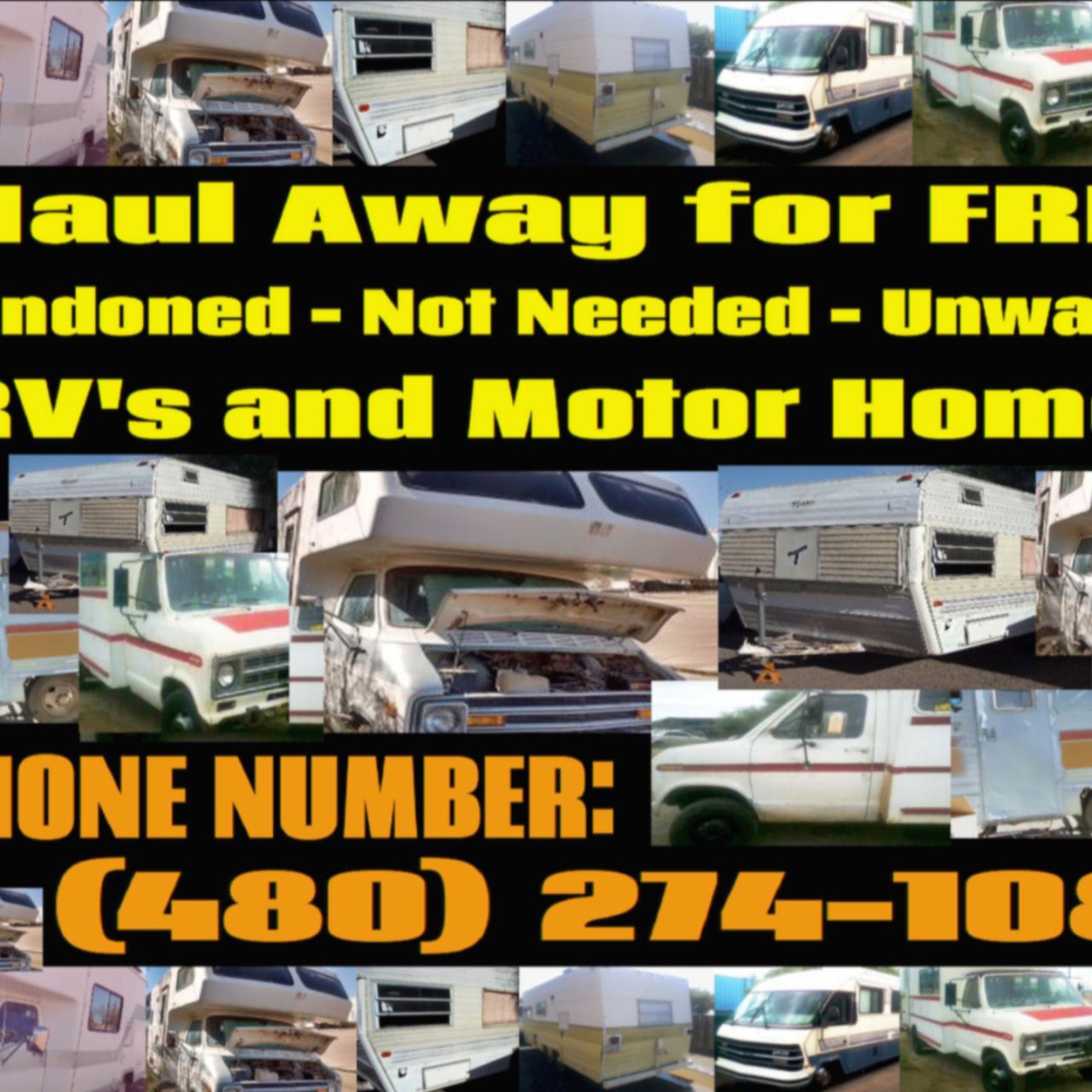Auto Salvage Arizona - Junk Removal and Auto Salvage Yard in