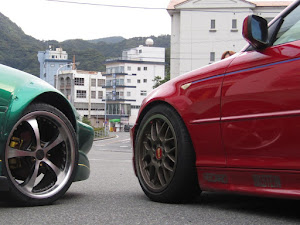 MR2 SW20 平成5年 3型 GT-Sのカスタム事例画像 💘翔たん☪🍀緑のたぬき🍀さんの2020年09月23日11:02の投稿