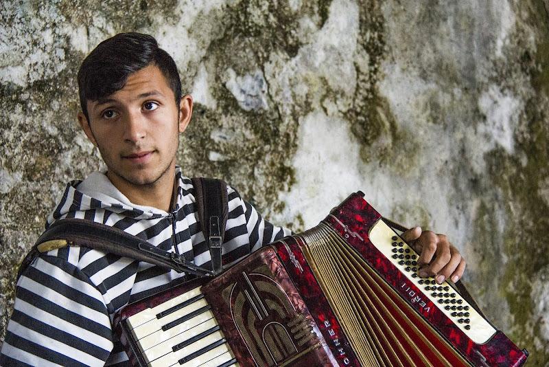 La Fisarmonica di Ph. Flavio Catelani