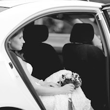 Wedding photographer Olya Yaschenko (OlyaYa). Photo of 15.07.2014