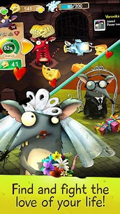 The Rats – Build a Cheese Empire: Online Game  Apk Download For Android and Iphone 2