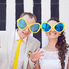 Wedding photographer Aleksey Vedeshkin (vedeshkin). Photo of 25.07.2016