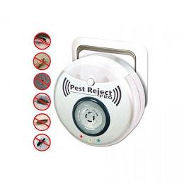 Dispozitiv cu ultrasunete impotriva daunatorilor - Pest Reject Pro