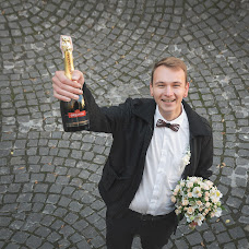 Wedding photographer Aleksandr Feday (Pheday). Photo of 10.12.2016