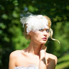 Wedding photographer Sergey Romanov (PhotoS). Photo of 09.08.2013