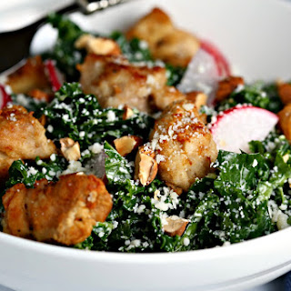 Chicken Kale Recipes