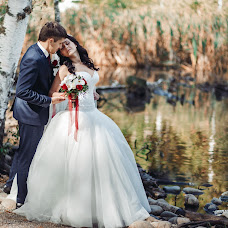 Wedding photographer Sergey Chernykh (Chernyh). Photo of 15.01.2017