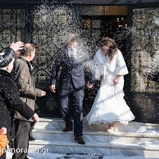 Wedding photographer Nick Vaitsopoulos (vaitsopoulos). Photo of 24.02.2017