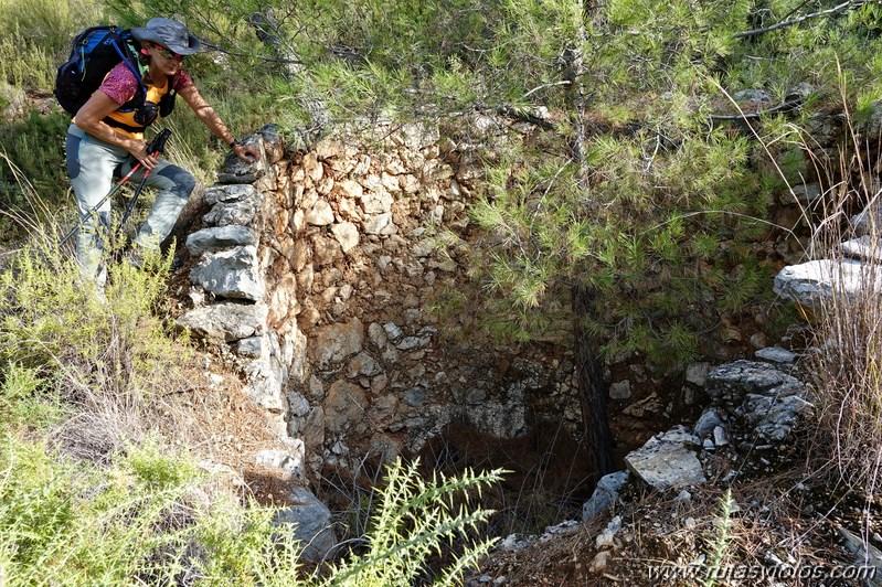 Sierra Prieta desde Jorox