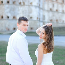 Wedding photographer Diana Ukrainec (DianaUkrainets). Photo of 29.03.2016