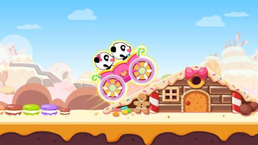 Baby Panda Car Racing 8.40.00.10 7