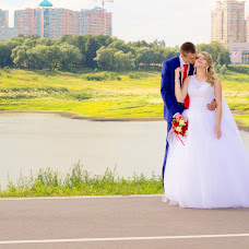 Wedding photographer Elena Uvarova (elena75foto). Photo of 21.10.2015