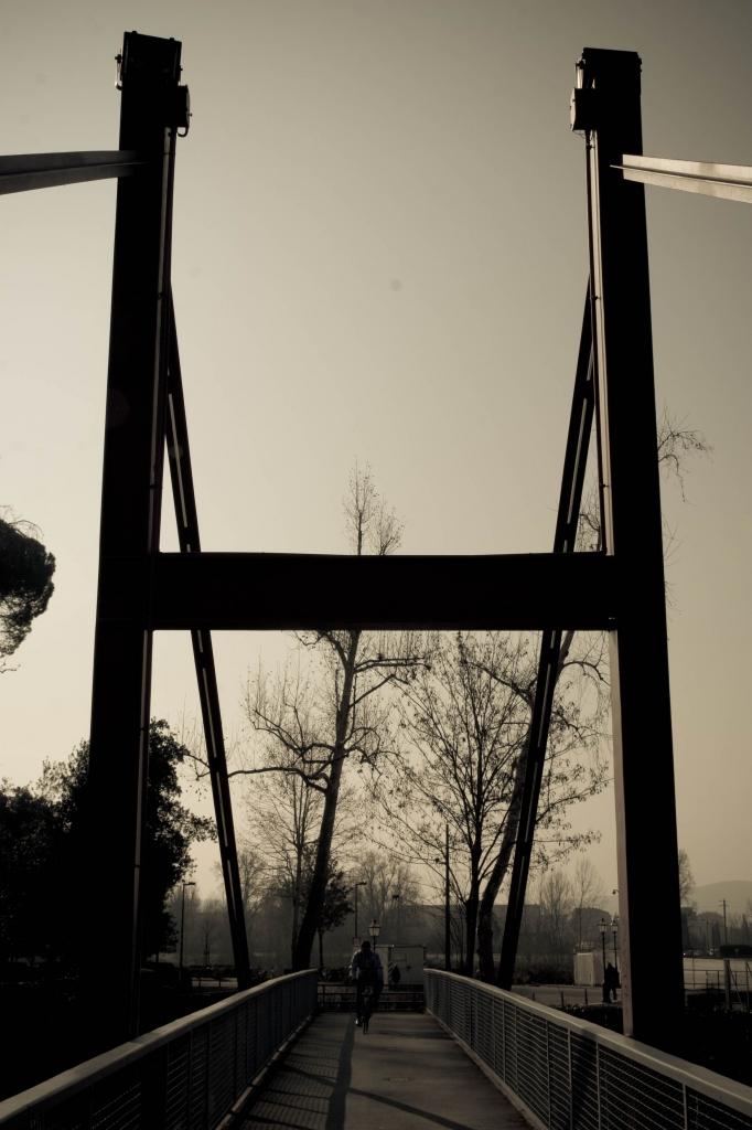 Ponte ad H di Silmaril
