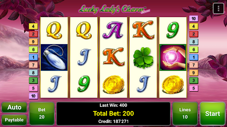 Lucky Lady's Charm Deluxe Slot 2.4 screenshot 364159