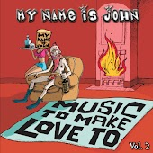 Music to Make Love To, Vol. 2