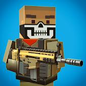 Tải Versus Pixels Battle 3D miễn phí