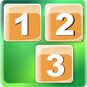 One Two Three - Puzzle Game