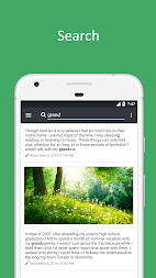 Universum - Diary, Journal, Notes APK screenshot thumbnail 8