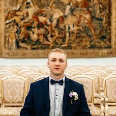 Wedding photographer Valentina Bogushevich (bogushevich). Photo of 15.12.2017