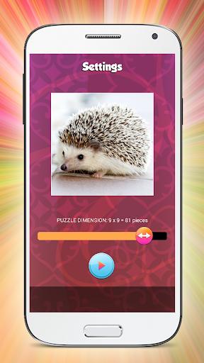無料解谜Appの動物のジグソーパズル|記事Game