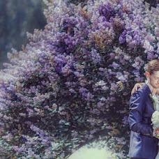 Свадебный фотограф Александра Сёмочкина (arabellasa). Фотография от 08.06.2015