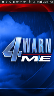 4WarnMe- screenshot thumbnail