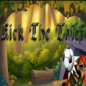 Kick the Thief