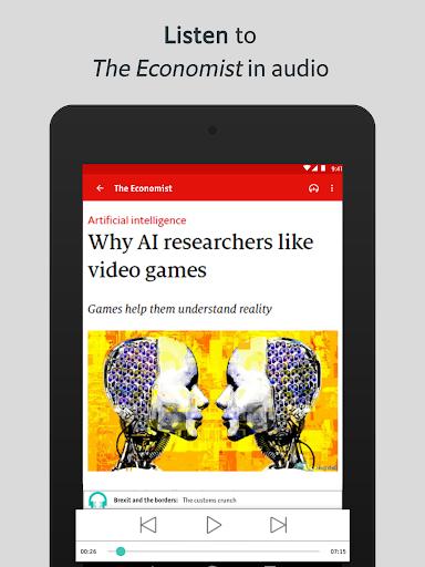 The Economist screenshot 13