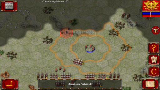 Ancient Battle: Rome 2.3.0 screenshots 1