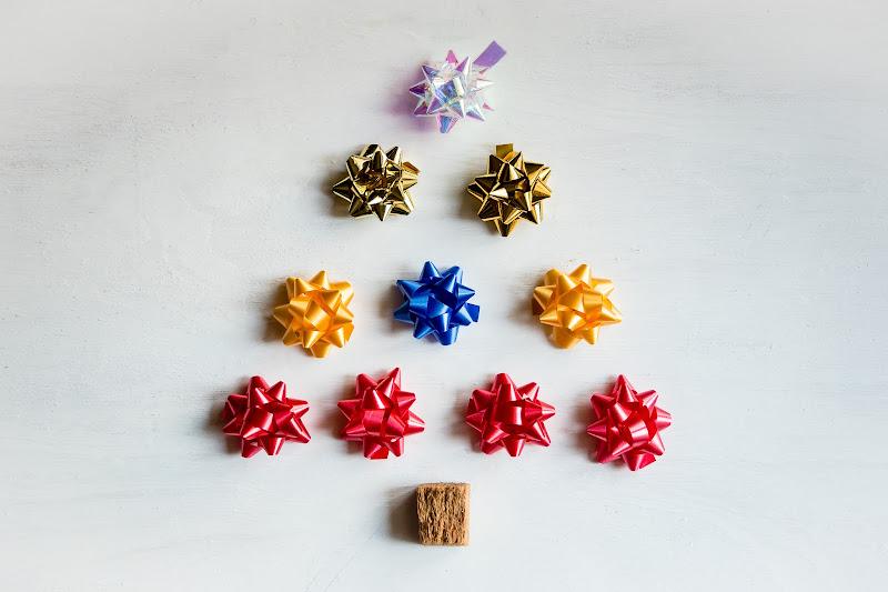 The Christmas tree di E l i s a E n n E