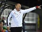 Frederik Vanderbiest, nouvel entraîneur de l'Aris Limassol