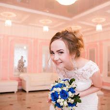 Wedding photographer Pavel Glukhov (id235970011). Photo of 11.01.2018