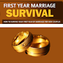 1st Year Marriage Survival icon