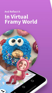 App Framy: Interactive Local Guide APK for Windows Phone