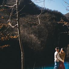 Fotografo di matrimoni Donatello Viti (Donatello). Foto del 18.02.2019