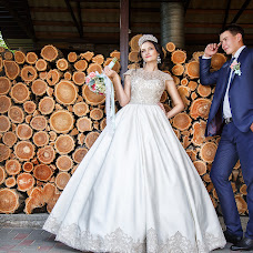 Wedding photographer Sergey Mikhnenko (SERGNOVO). Photo of 22.09.2017