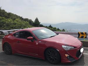 86 ZN6 GT のカスタム事例画像 龍聖さんの2020年08月10日02:12の投稿