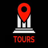 Tours Travel Guide & Map
