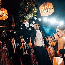 Wedding photographer Martin Muriel (martinmuriel). Photo of 10.10.2018
