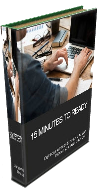 Prepare for a Sales Call in 15 Minutes