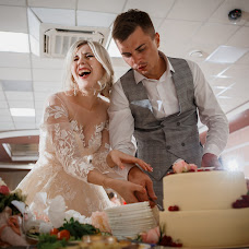 Wedding photographer Maksim Belashov (mbelashov). Photo of 08.10.2018