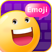 Emoji Keyboard—GIF & Meme & Emoji Maker