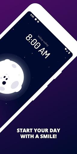 Wakey Alarm Clock 1.3.7 screenshots 2