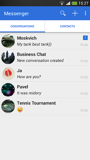 Simple Messenger Apk Download Free for PC, smart TV