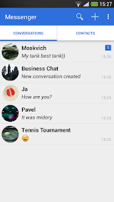 Simple Messenger Apk Download Free for PC, smart TV