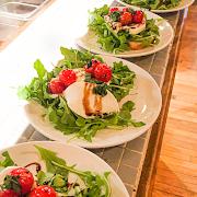 Bufalina Salad