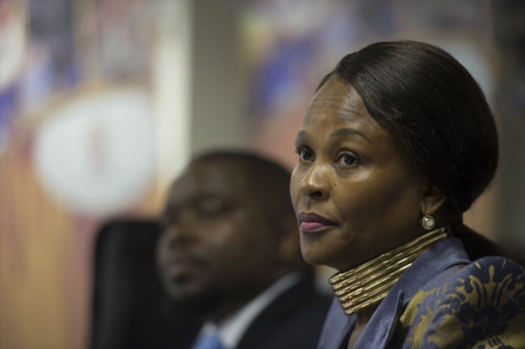 Public Protector Busisiwe Mkhwebane also said her earlier statement on January 10 did not say that there was a need for historical investigation dating back to 1994.